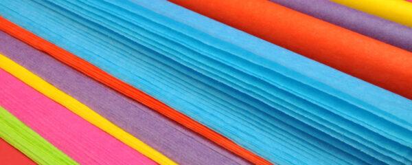 Papier en soie en ligne